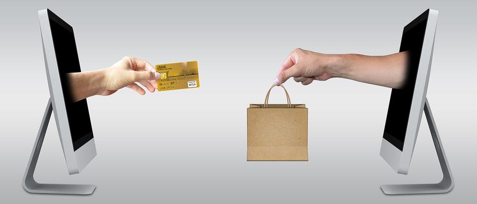תשלומים, אשראי, אינטרנט