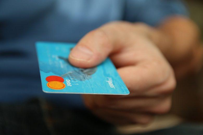 כרטיס, אשראי , כסף