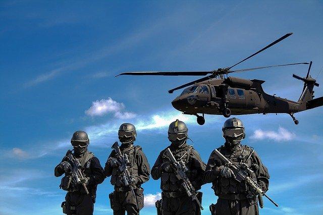 3/5000 Army